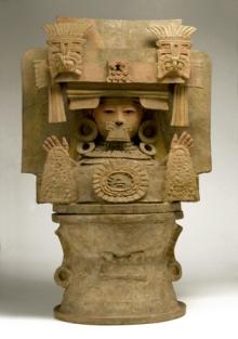 © Museo Nacional de Arqueología y Etnología de Guatemala