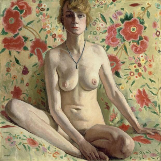 Marquet_La_femme_blonde_large