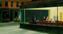 Nighthawks par Hopper
