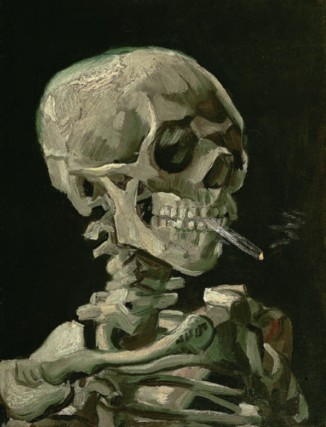 vincent-van-gogh-skull-of-a-skeleton-with-burning-cigarette1
