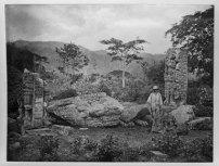 Alfred Maudslay - Copán