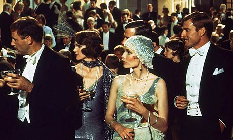 """The Great Gatsby"" par F. F. Coppola (1974)"