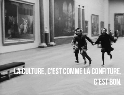 Bande à Part - Godard (1964)