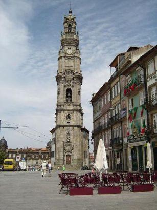 Torre dos Clerigos by JoaoMiranda
