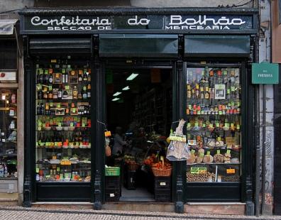 Confeitaria do Bolhão by Jorge Lens