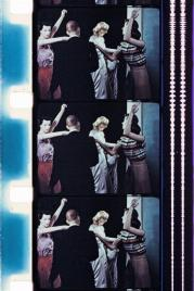Dreams That Money Can Buy par Hans Richter (avril 1948), film 16 mm en couleur sonore © Estate Hans Richter © Centre Pompidou, MNAM-CCI, Dist. RMN-Grand Palais et Hervé Véronèse
