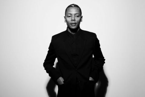 Jeff Mills © Axis Records