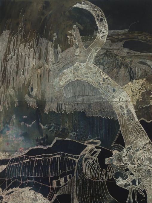 Surrender Tree © Joshua Yeldham