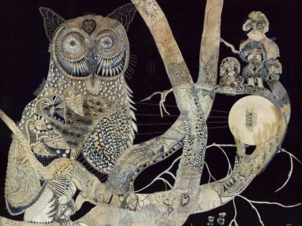 Self Portrait Morning Bay © Joshua Yeldham