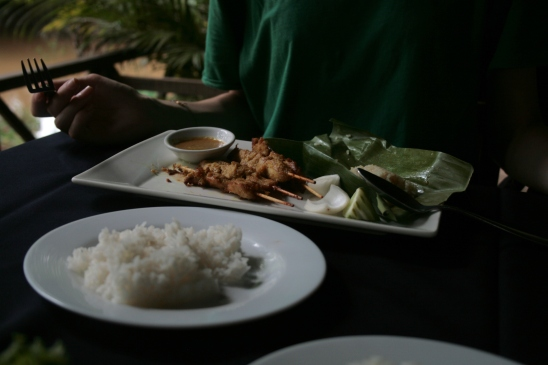 Stoeng Trorcheak Restaurant © Louise Ganesco Deglin - JBMT