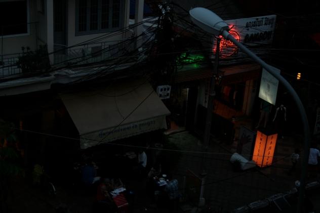 Phnom Penh © Louise Ganesco Deglin - JBMT