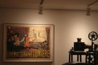Espace d'exposition © Louise Ganesco Deglin - JBMT