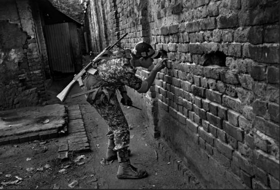 Inde, 29 mai 2013  © Gael Turine