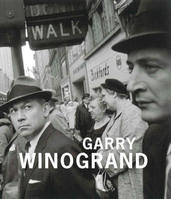 New York, vers 1962, Garry Winogrand © The Estate of Garry Winogrand, courtesy Fraenkel Gallery, San Francisco - Jeu de Paume