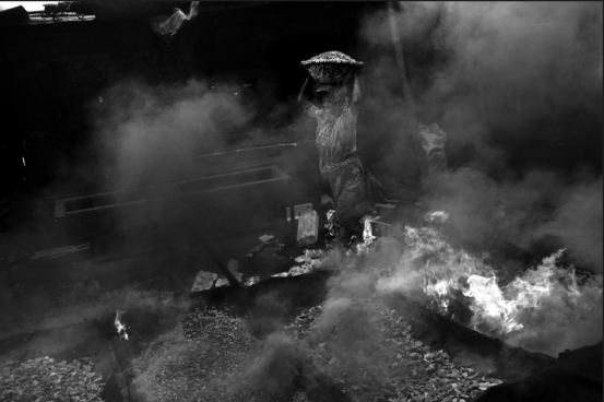 Bangladesh, août 2012 © Gael Turine