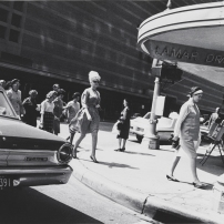 Houston 1964 Garry Winogrand © The Estate of Garry Winogrand, courtesy Fraenkel Gallery, San Francisco