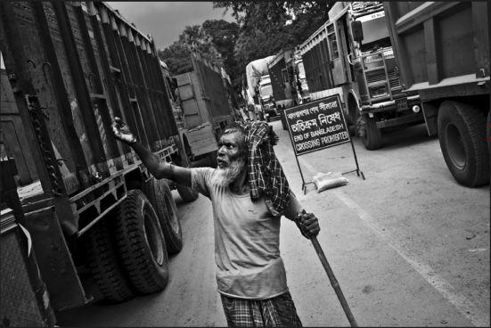 Kojbul, Bangladesh © Gael Turine