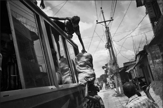 Dinajpur, Bangladesh  © Gael Turine