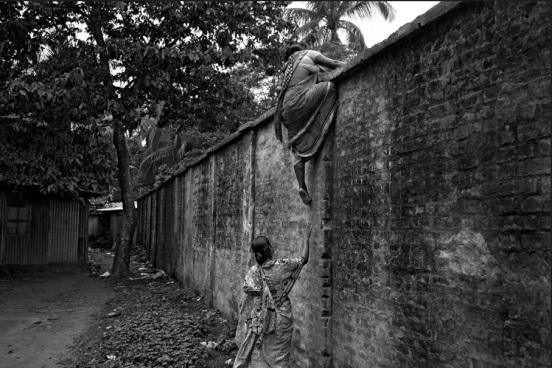 Inde, 30 mai 2013  © Gael Turine