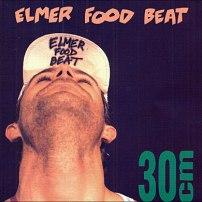 Elmer Food Beat - 30 cm - 2002