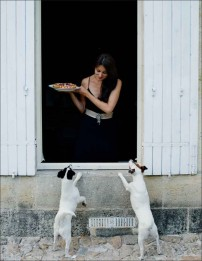 © Mimi Thorisson - Editions Clarkson Potter