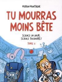 © Marion Montaigne - Editions Delcourt