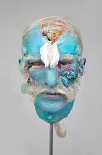 DAVID Altmejd, Untitled, Photograph by Jessica Eckert © David Altmejd