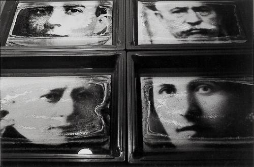 Le regard des morts, Alain Fleischer, 1988