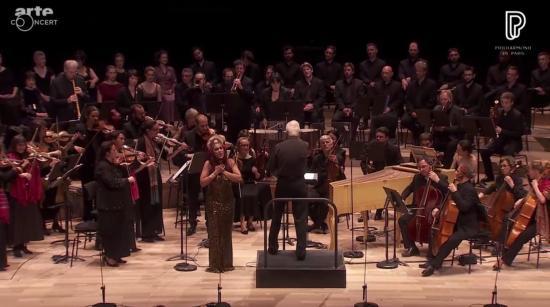 Crédit : capture d'écran de la vidéo de Arte Concert