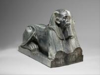 Sphinx de Sésostris III © New York, The Metropolitan Museum of Art