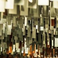 Plafond - Foyer © William Beaucardet