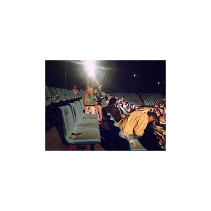 Theatre of Rematia © Xenia Naselou