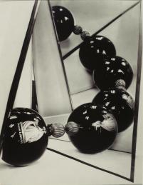 Jeanne Lanvin, 1929, Florence Henri © Galleria Martini & Ronchetti