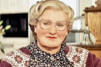 Mrs Doubtfire - Robin Williams