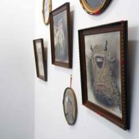 """""""Chtoniennes"""" de Muriel Décaillet © Galerie Sator"""