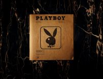 Playboy, Braille Edition © 2014 Taryn Simon