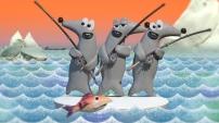 Ain't no Fish © Wonky Films