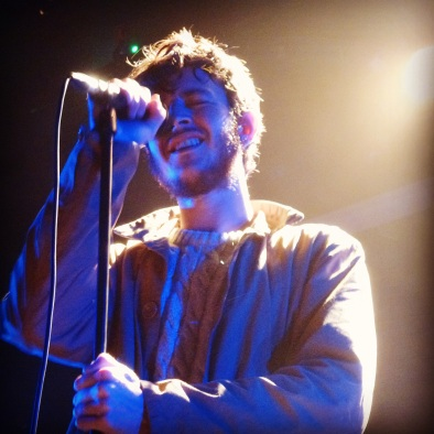 Oscar and the Wolf - Stereolux, Nantes © Joanne Creton.