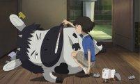 The Satellite Girl and Milk Cow © JANG Hyung-yun
