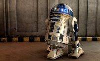 R2D2 - Star Wars - 1999