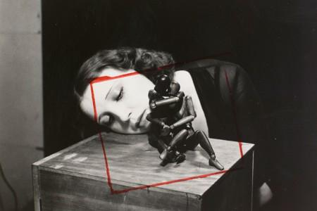Man Ray, Lydia et les mannequins, 1932 © RMN Dist - Centre Georges Pompidou -– Musée national d'art moderne / Centre de création industrielle, Paris © MAN RAY TRUST / ADAGP, Paris 2015