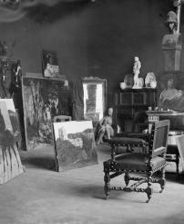 © Institut Gustave Courbet, Ornans