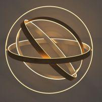 Suspension _B612 light pendant, Henri Bursztyn, 2014 © Henri Bursztyn