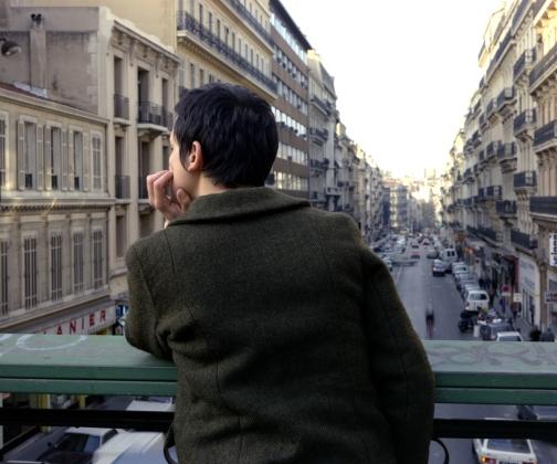 Sans titre (Les Façades), 2000-2002 © Valérie Jouve / ADAGP, Paris 2015. Courtesy galerie Xippas, Paris