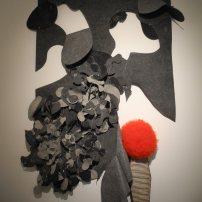 """""""The Three Graces"""", Marcia Kure © Claire Parizel - JBMT"""