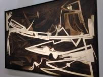Exposition Wilfredo Lam, Centre Pompidou © Photo : Agathe Torres