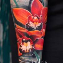 © Ivana Tattoo Art