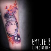 © Emilie B - L'Imaginarium