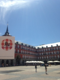 Plaza Mayor, Madrid © JBMT - Agathe T
