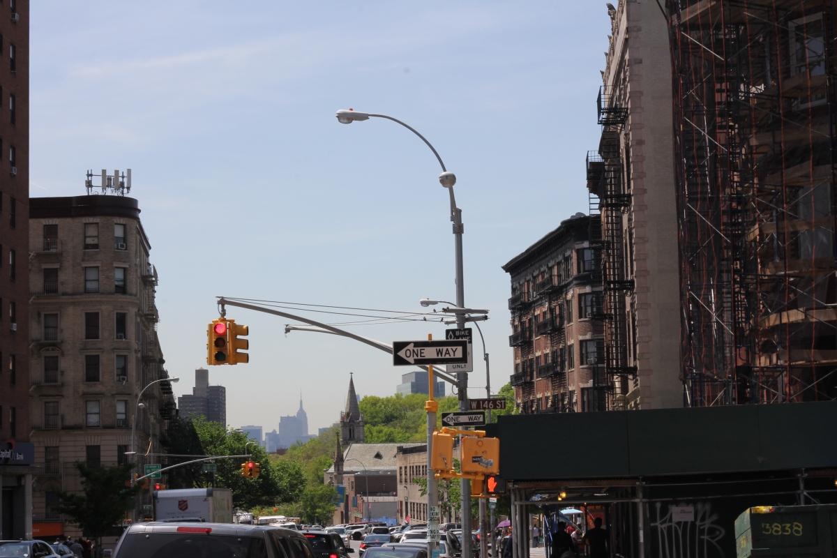 Une journée au Nord-Ouest de Manhattan (Harlem et Washington Heights)